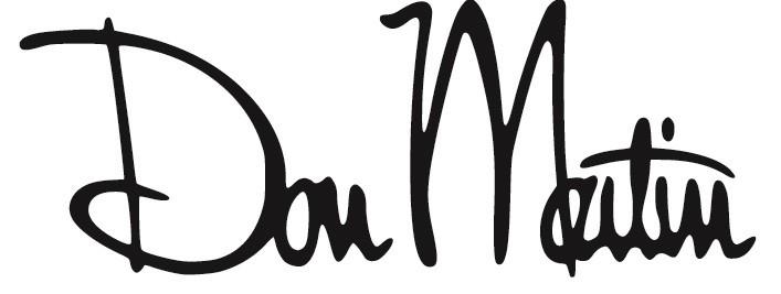 Don Martin Logo